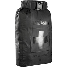 Tatonka First Aid Basic impermeabile, nero